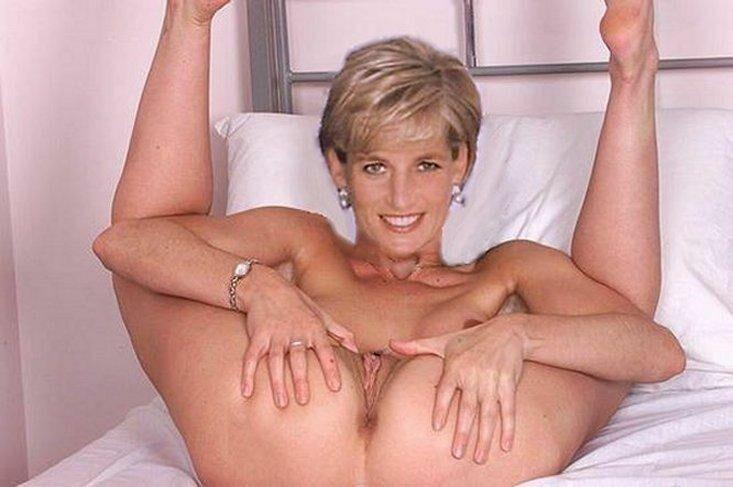 Jones  nackt Diana Diana Rigg