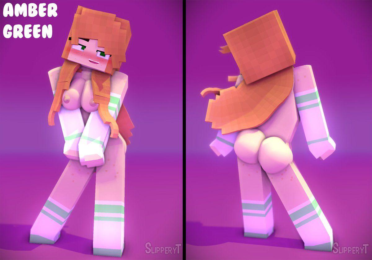 Minecraft horse porn