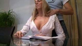 Mit lehrerin deutsch sex Beste Deutsche