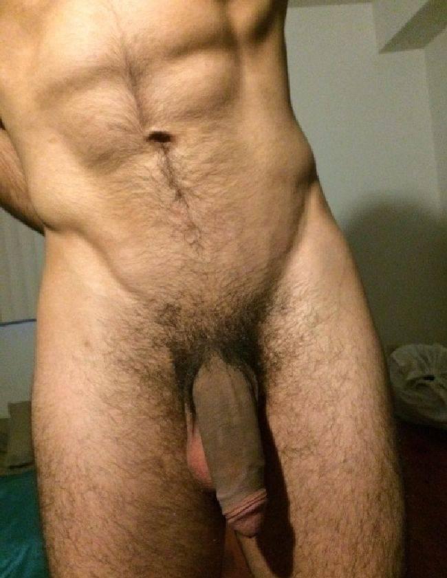 Dick massive flaccid Huge flaccid
